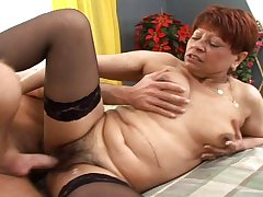I Wanna Cum Inside Your Grandma 02