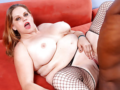 Big Fat Chicks Big Black Dicks 01